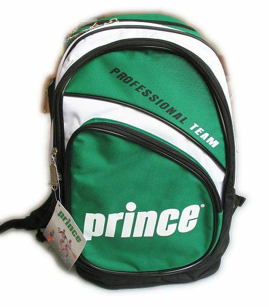 badmintonový batoh PRINCE TEAM PROFESSIONAL