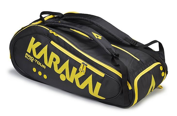 badmintonový bag KARAKAL PRO TOUR ELITE