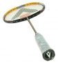badmintonová raketa KARAKAL BLACK ZONE 40 BLACK/ORANGE