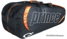 badmintonový bag PRINCE COURT CLASSIC 6 PACK